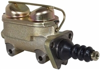Master Cylinder For Hyster : 289827 Questions & Answers