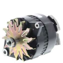 WHAT BRAND IS THIS ALTERNATOR?