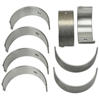 Bearing Kit - Rod .25Mm For Toyota : 13204-76036-71 Questions & Answers