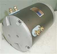 5BC58JBS6110B - General Electric Motor (Rebuilt) Questions & Answers