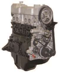 Engine - Reman 4G64 Balanced For Mitsubishi: 4G64BR Questions & Answers
