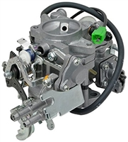Carburetor For Toyota: 21100-78177-71 Questions & Answers