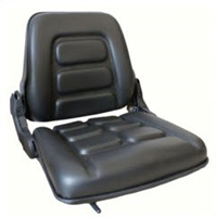 Folding Backrest Seat with Switch. UNIVERSAL - Common Mounting Pattern - SL 4300-ELE Questions & Answers
