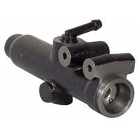 SY41833 : Forklift MASTER CYLINDER Questions & Answers