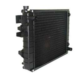 FORKLIFT RADIATOR - HYSTER/YALE 580015725, 8504627, 052001, 1736545, 2037936 Questions & Answers