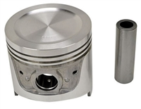 Piston - Standard For Nissan : 12010-R9001  (Standard)