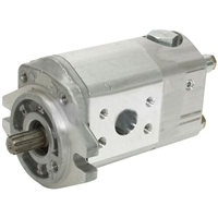 whats the gasket part number for this pump?