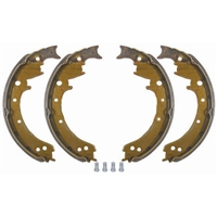 Will these brake shoes fit a Komatsu FG25T-11 Fork Lift?