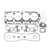 Gasket Set - Valve Grind For Toyota: 04112-78150-71