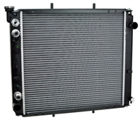 Radiator For Hyster : 2054879 Questions & Answers