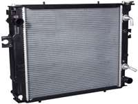 Looking for a radiator for a Toyota 8FGCU15,  SN 14988