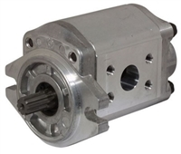 Forklift HYDRAULIC PUMP : 8772574 Questions & Answers