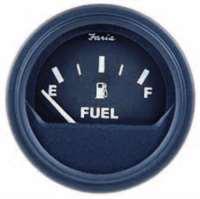 4W6354 : Gauge - Fuel For Mitsubishi & Caterpillar