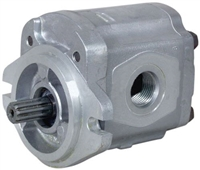 FORKLIFT HYD PUMP For TOYOTA: 67120-12191-71 Questions & Answers