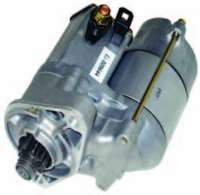 DOES THIS STARTER FIT YALE MODEL:GLP080LGNGBE088